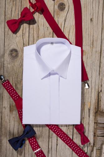 koszula komunijna